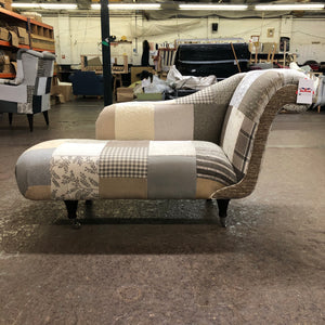 Lyon Chaise Small