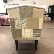 Taylor Wing Chair
