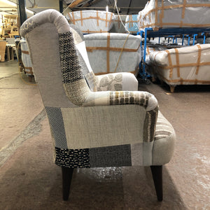 Monroe Wing Chair