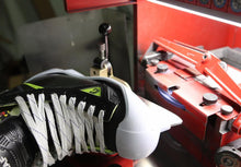 Goalie Skate Sharpening - We Come To You