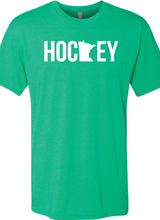 State of Hockey T-Shirt
