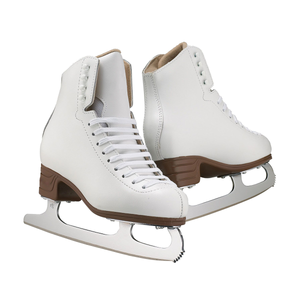 Figure Skate Sharpening - We Come To You