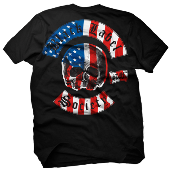 America Chapter Tee