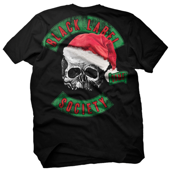 St. Nick Chapter Tee