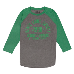 St. Paddy's Chapter Raglan