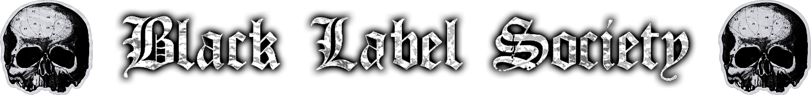 Black Label Society logo