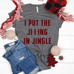 I Put the J-i-i-ing in Jingle