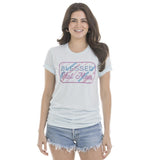 Blessed Hot Mess Women's T-Shirts