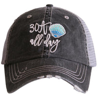 30A All Day Trucker Hats