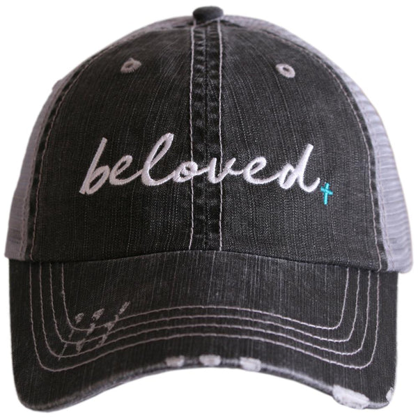 Beloved Trucker Hats