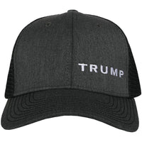 TRUMP SIDE PANEL Men's Trucker Hat