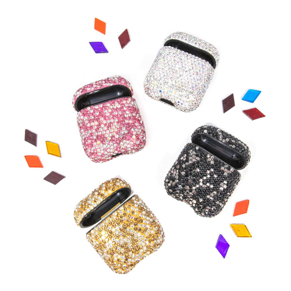Bling Ear Pod Case