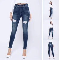 Jeans - KanCan Chelsea Caton Skinny Jeans