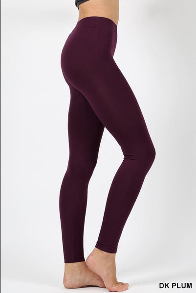 Leggings - Fleece Leggings