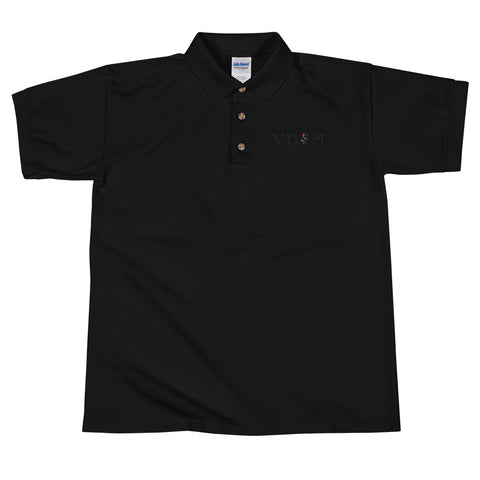 BBD - Embroidered Polo Shirt - Vorm Clothing Co.