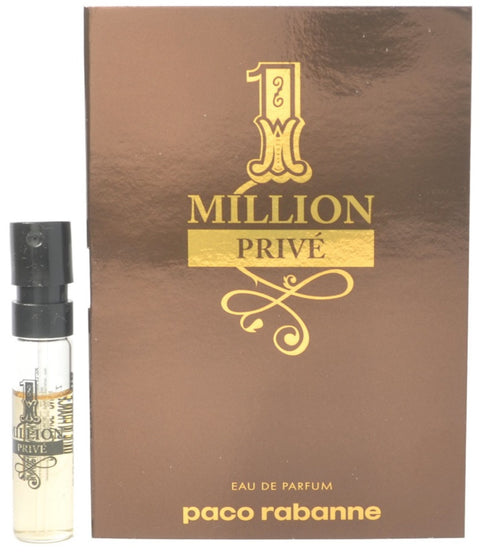 Million (PRIVE) by Paco Rabanne Vial Sample