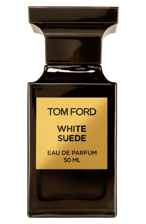 Tom Ford White Suede by Tom Ford Eau De Parfum Spray (unisex) 3.4 oz for Women