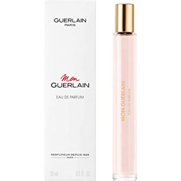 Mon Guerlain 0.3 oz Travel Spray  for Women