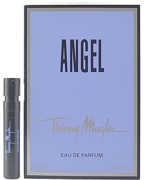 Angel by Thierry Mugler Vial Sample