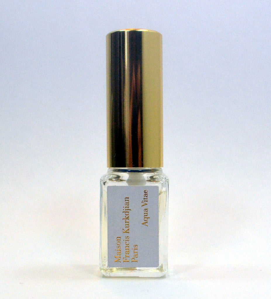 Aqua Vitae by Maison Francis Kurkdjian 5ml - 0.17 Mini
