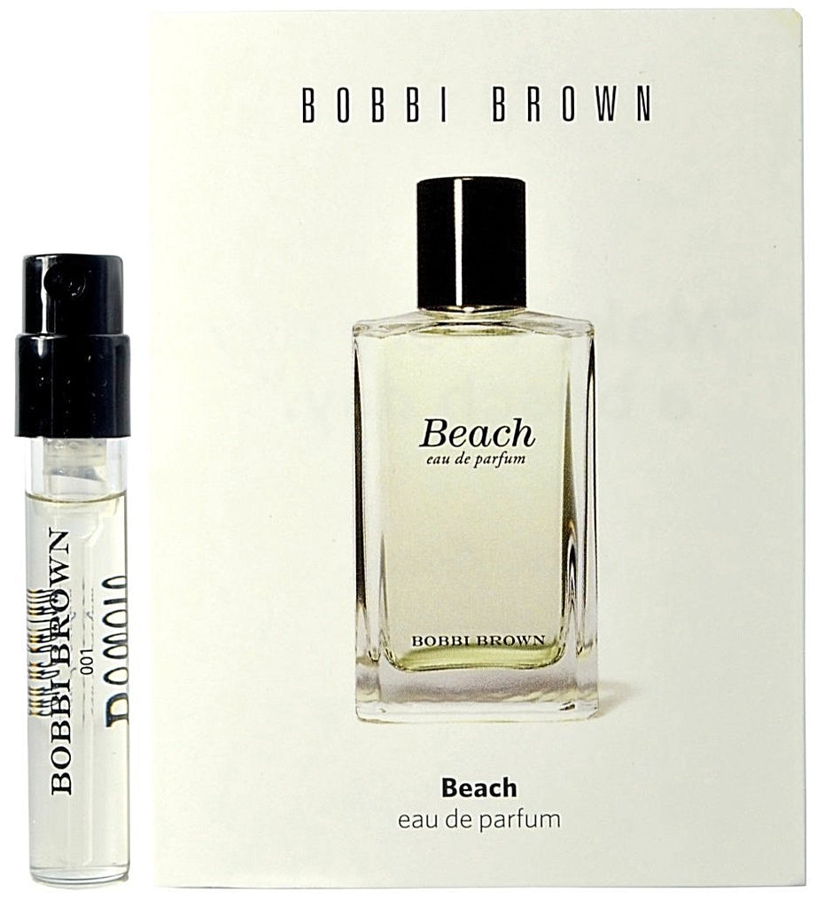 Bobbi Brown Beach Vial Sample