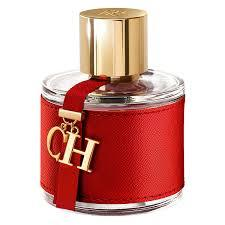 CH Perfume by Carolina Herrera for Women