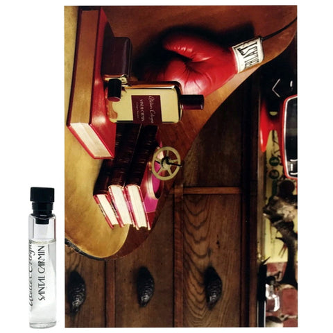Santal Carmin by Atelier Cologne Vial Sample
