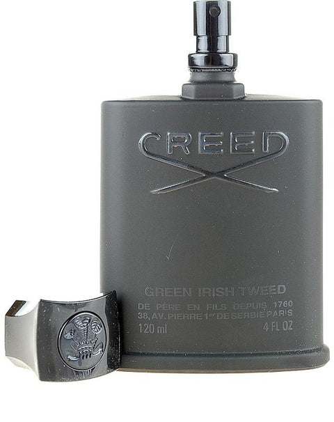 Creed Green Irish Tweed 8ml - 0.27oz Travel Size