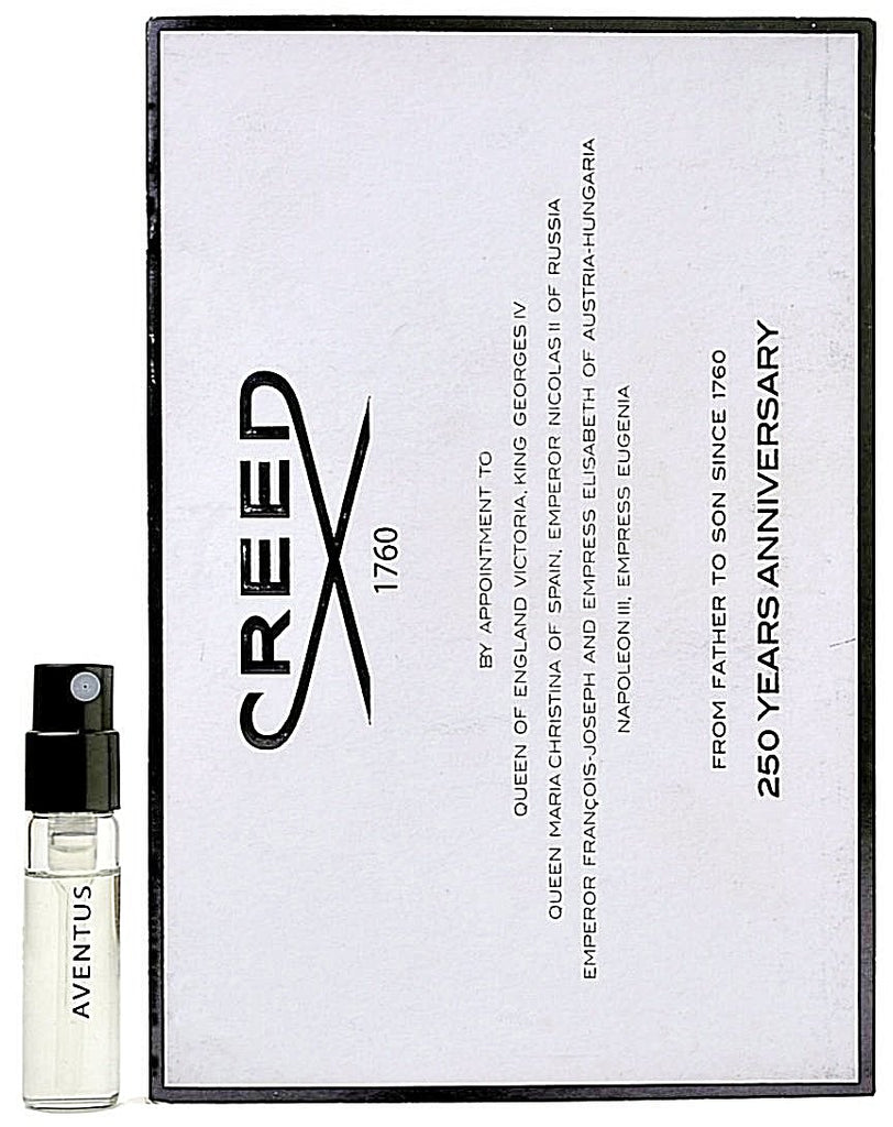 Creed Aventus Vial Sample
