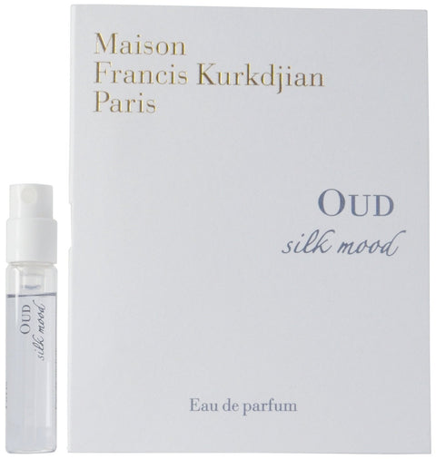 Oud Silk Mood by Maison Francis Kurkdjian Vial Sample
