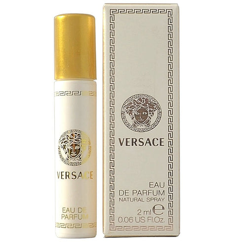 Versace Signature Vial EDP Spray (sample) By Versace