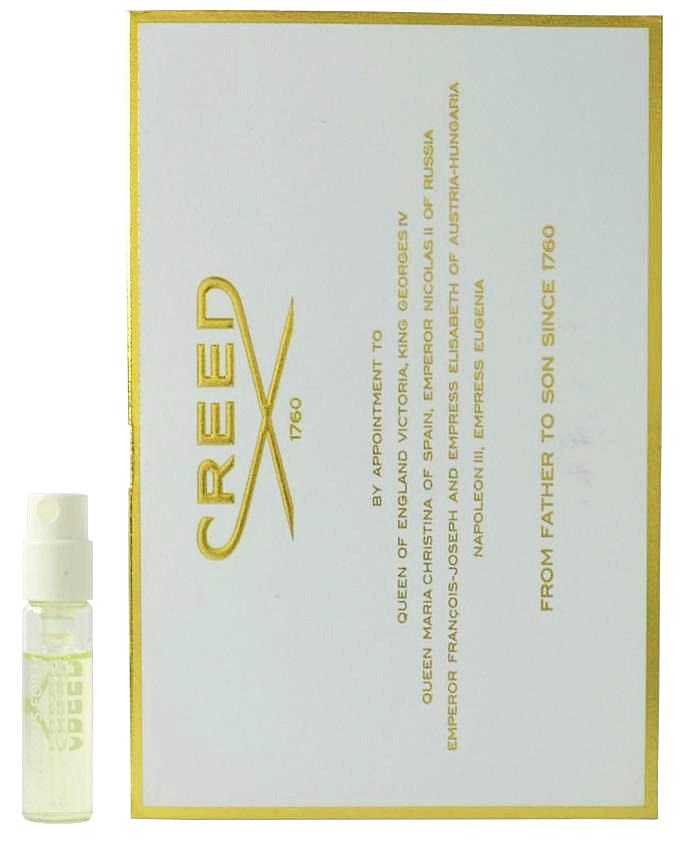 Creed Aventus For Her Perfume Vial Sample