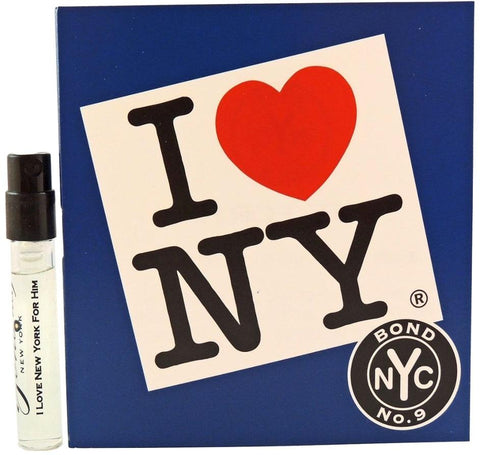 I love New York By Bond No. 9 For Him