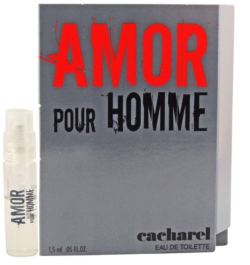 Amor Pour Homme by Cacharel for Him