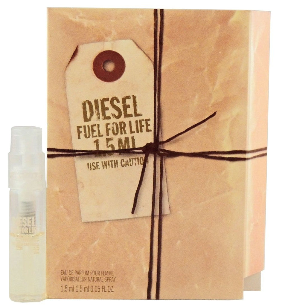 Fuel For Life by Diesel For Her