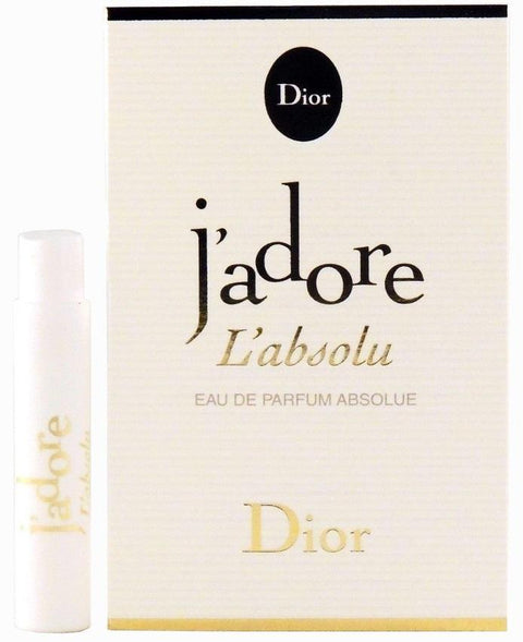 Jadore L'absolu by Christian Dior