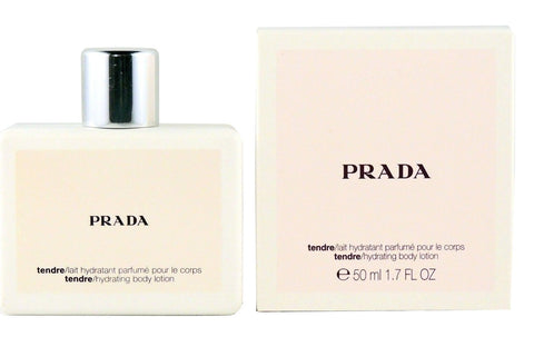Prada Tendre Hydrating Body Lotion