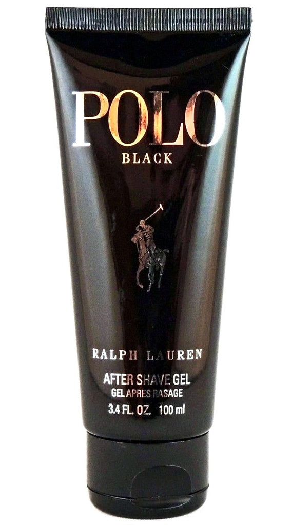 Polo Black By Ralph Lauren Aftershave Balm Lotion