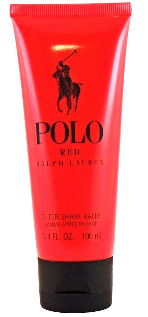 Polo Red by Ralph Lauren Aftershave Balm Lotion