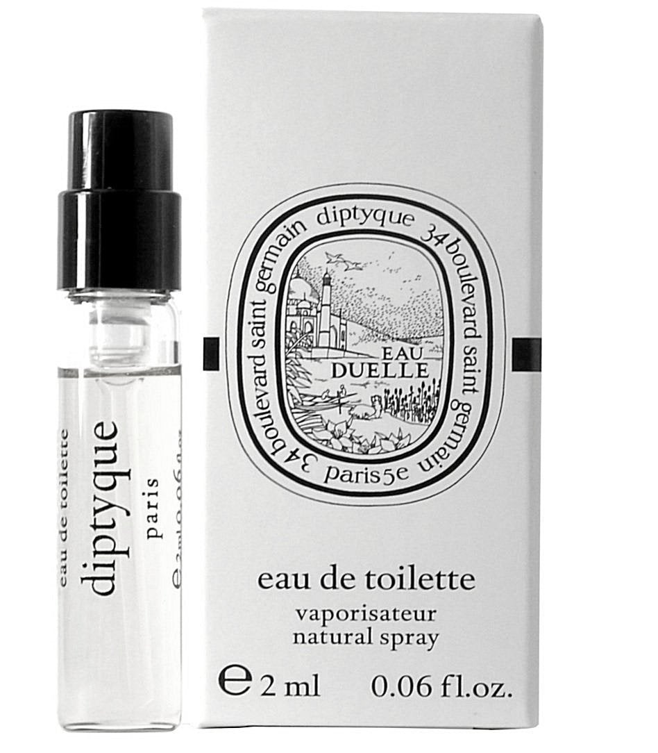 Eau Duelle by Diptyque EDP Vial Sample