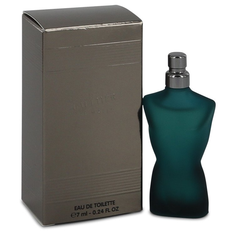 JEAN PAUL GAULTIER by Jean Paul Gaultier Mini EDT .24 oz  for Men