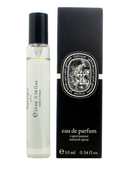 Fleur De Peau by Diptyque 10ml - 0.34oz Travel Spray