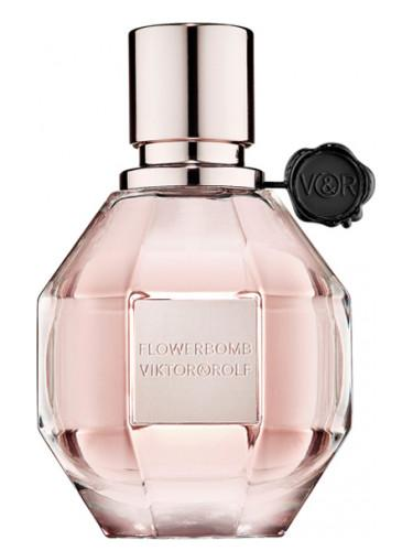 Flowerbomb by Viktor & Rolf 8ml - 0.27oz Travel Size