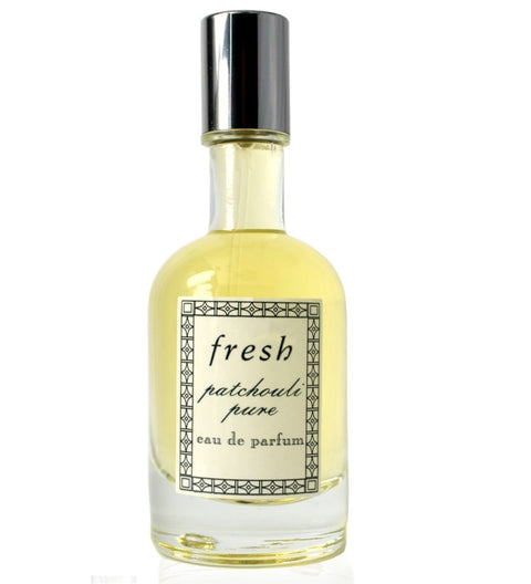 Fresh Patchouli Pure