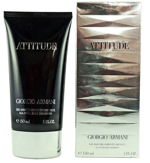 Attitude by Giorgio Armani Shower Gel