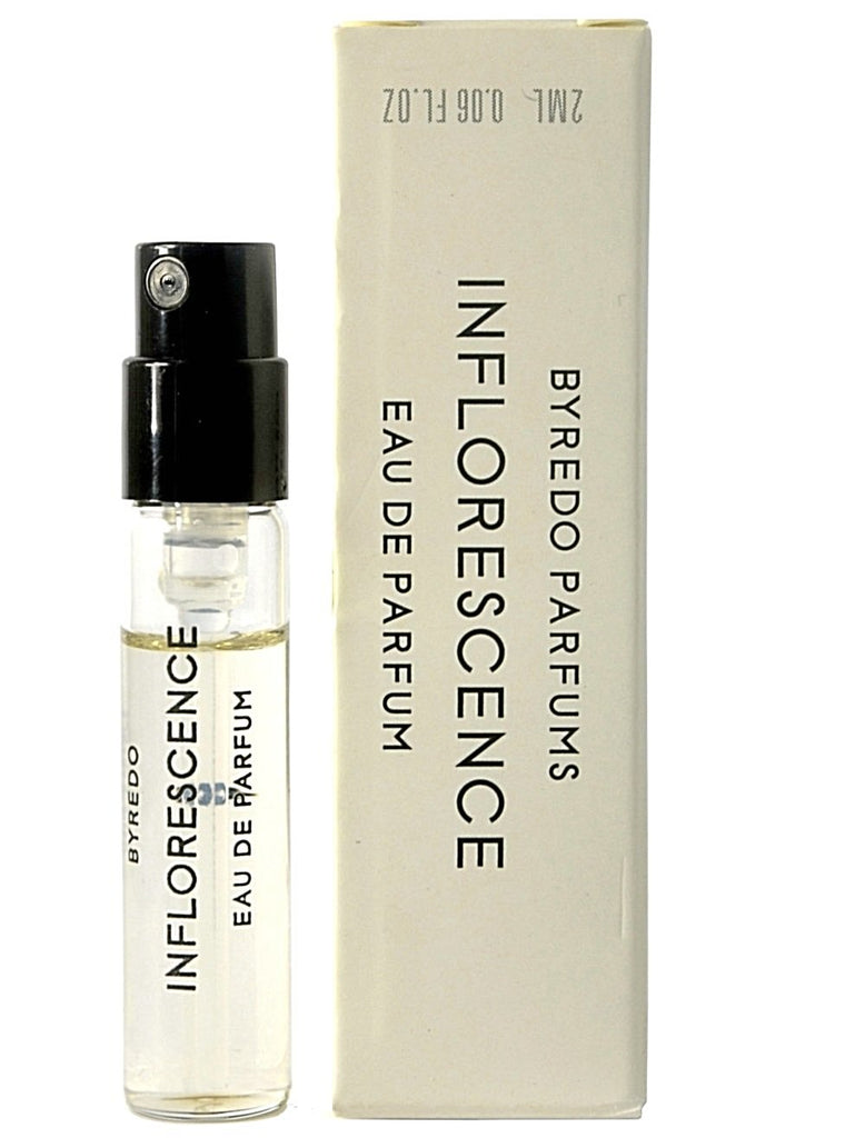 Byredo Inflorescence Perfume Vial Sample
