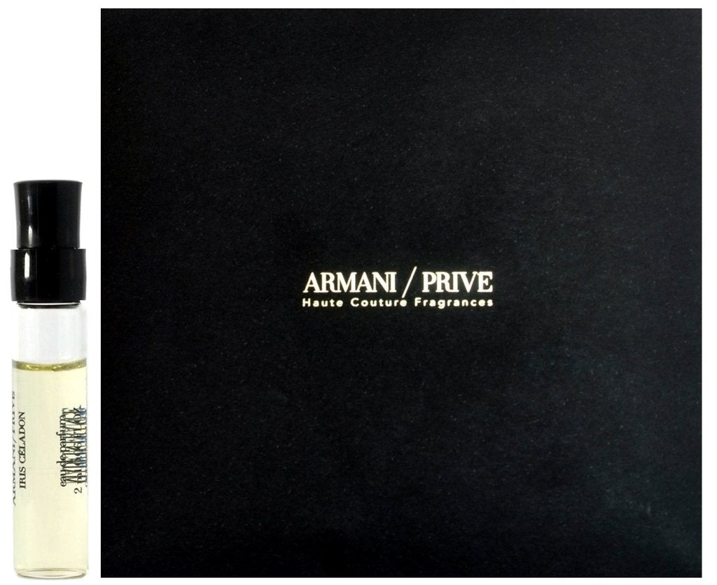 Armani Prive Rose D'arabie by Giorgio Armani Perfume Vial Sample