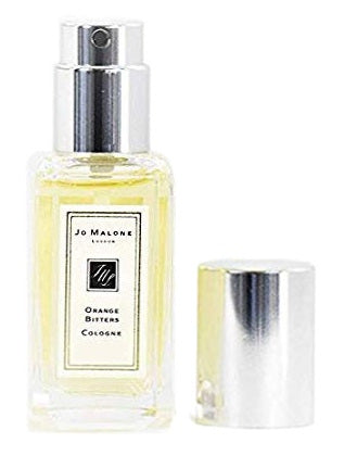 Orange Bitters by Jo Malone Spray Cologne Spray 0.3 oz/ 9 ml Travel Size