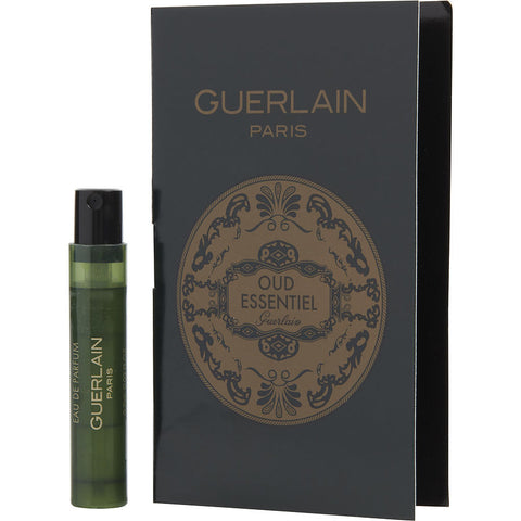 Oud Essentiel by Guerlain Vial Sample