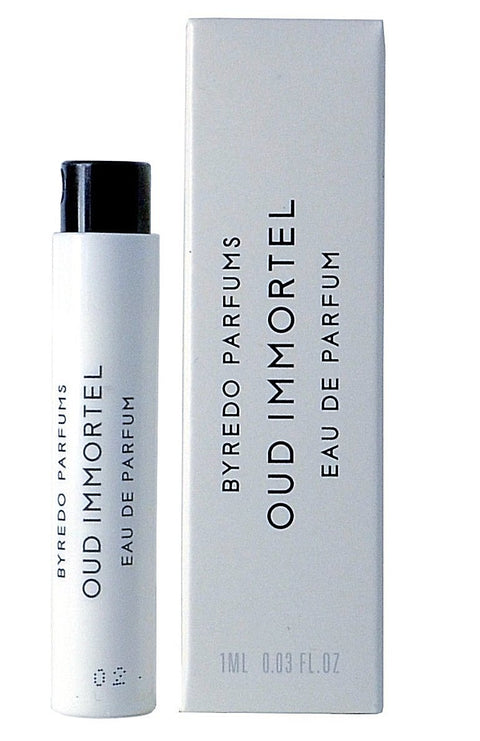 Oud Immortel by Byredo Vial Sample